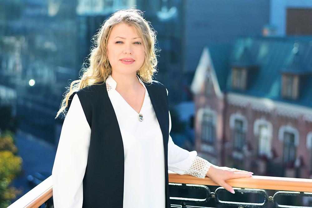 Наталья АЛЕКСЕЕВА: «Проблемы неплатежей  населения связаны  с пробелами в законах»