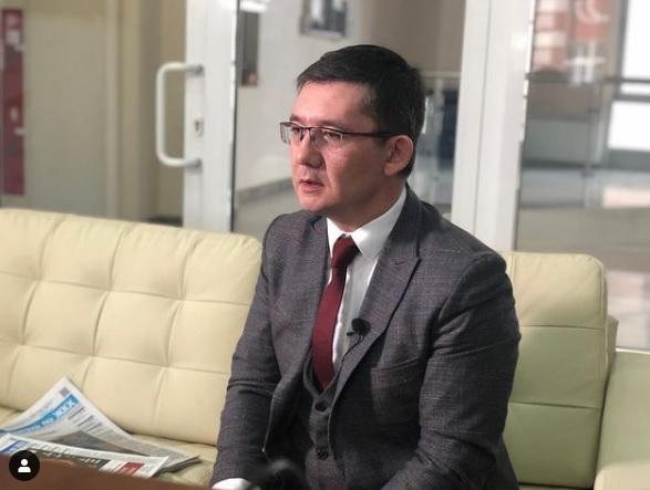 Владислав Боровик